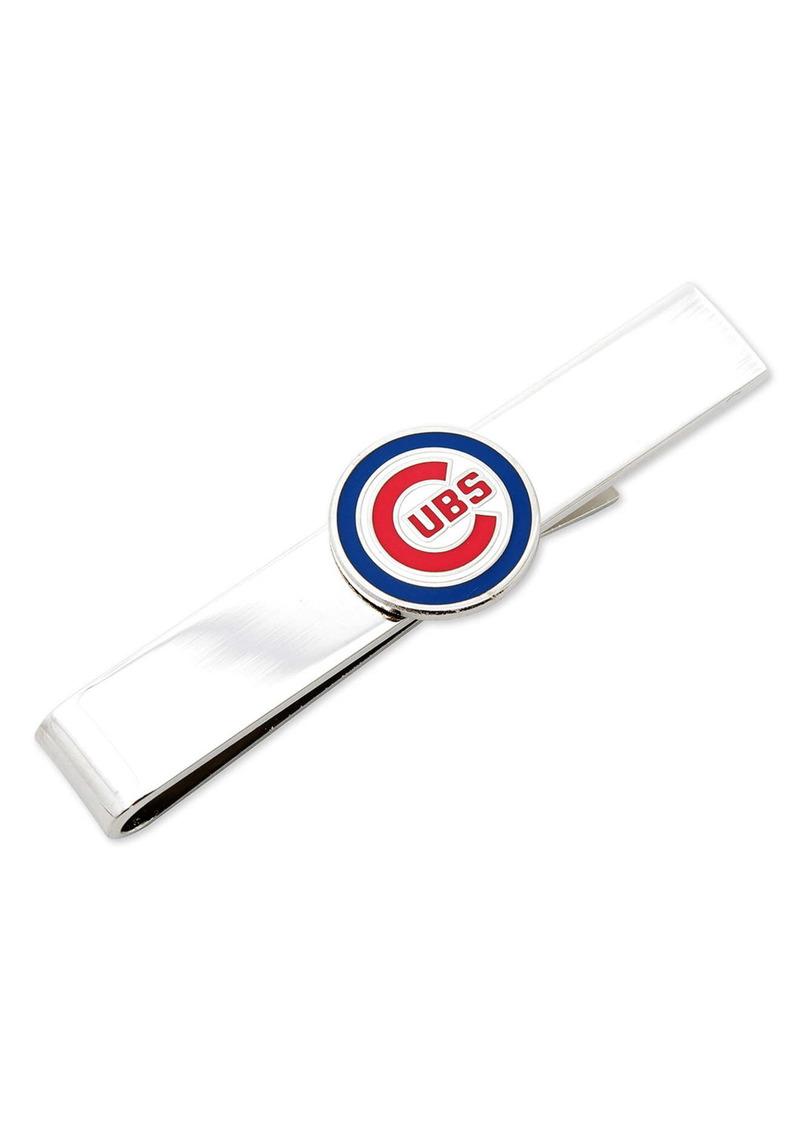 Cufflinks Inc. Cufflinks, Inc. 'Chicago Cubs' Tie Bar