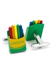 Cufflinks Inc. Cufflinks, Inc. Crayon Box Cuff Links