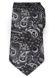 Cufflinks Inc. Cufflinks, Inc. Darth Vader Paisley Silk Tie