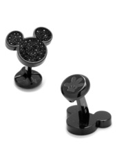 Cufflinks Inc. Cufflinks, Inc. Disney Mickey Crystal Cuff Links