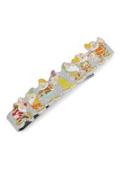 Cufflinks Inc. Cufflinks, Inc. Disney Snow White & the Seven Dwarfs Tie Bar