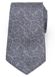 Cufflinks Inc. Cufflinks, Inc. Donald Duck Paisley Silk Tie