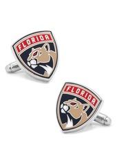 Cufflinks Inc. Cufflinks, Inc. Florida Panthers Cuff Links