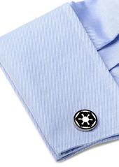 Cufflinks Inc. Cufflinks, Inc. Galactic Empire Cuff Link & Shirt Stud Set