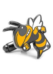 Cufflinks Inc. Cufflinks, Inc. 'Georgia Tech Yellow Jackets' Cuff Links