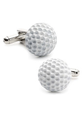 Cufflinks Inc. Cufflinks, Inc. Golf Ball Cuff Links