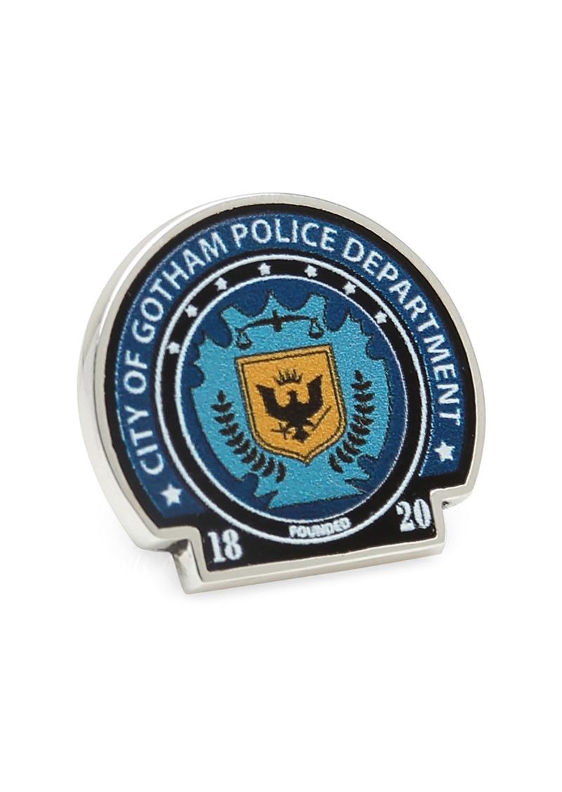 Cufflinks Inc. Cufflinks, Inc. Gotham Police Lapel Pin
