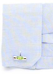 Cufflinks Inc. Cufflinks, Inc. Green Level Cuff Links