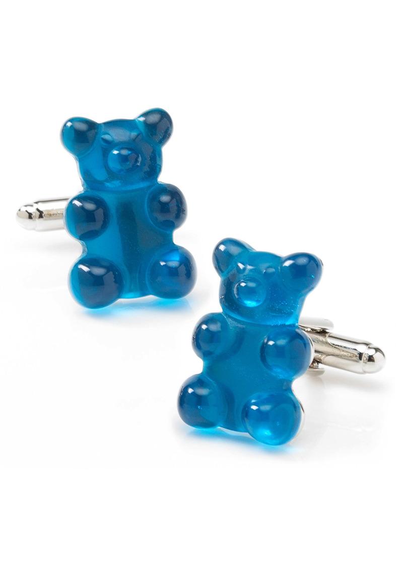 Cufflinks Inc. Cufflinks, Inc. Gummy Bear Cuff Links