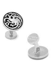 Cufflinks Inc. Cufflinks, Inc. House Targaryen Cuff Links