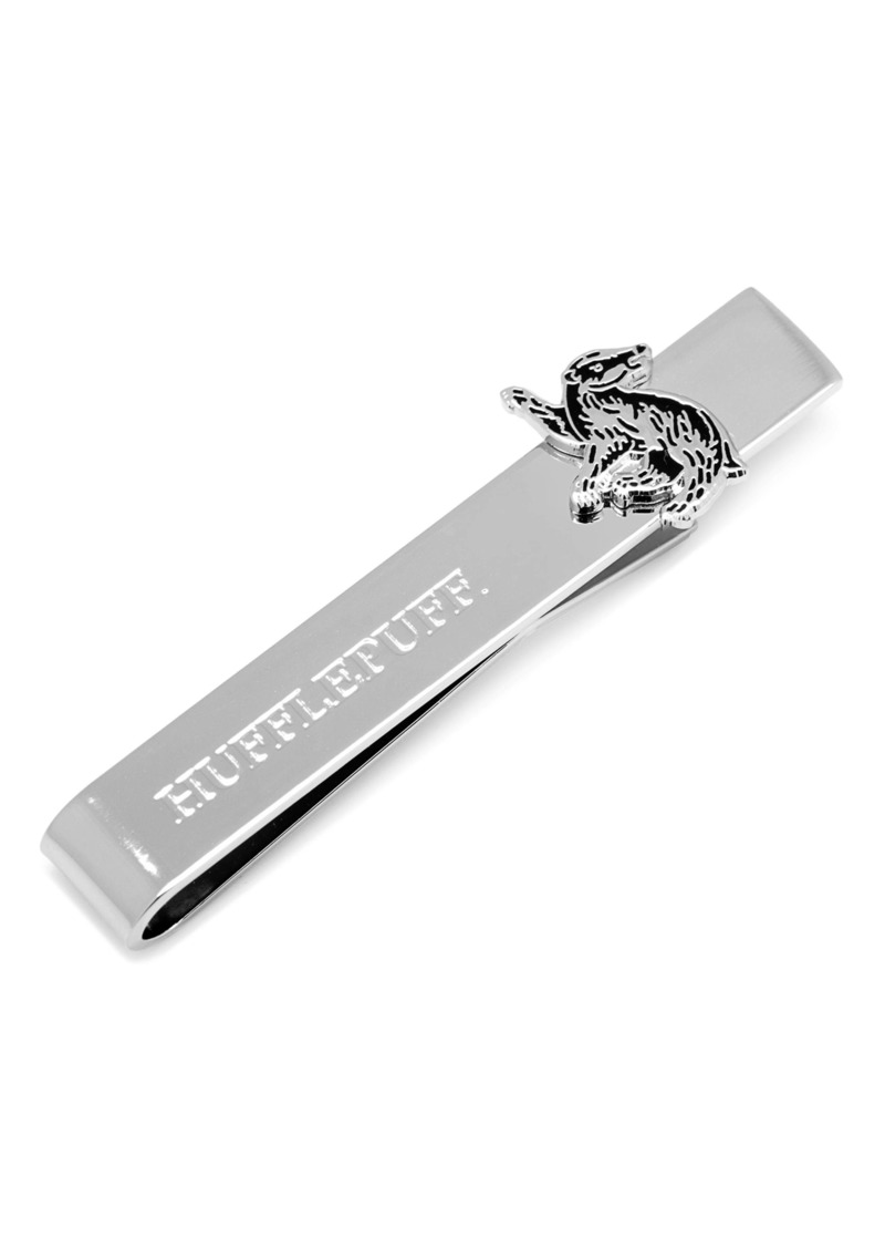Cufflinks Inc. Cufflinks, Inc. Hufflepuff Badger Tie Bar