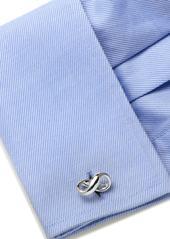 Cufflinks Inc. Cufflinks, Inc. Infinity Symbol Cuff Links