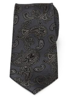 Cufflinks Inc. Cufflinks, Inc. Iron Man Paisley Silk Tie