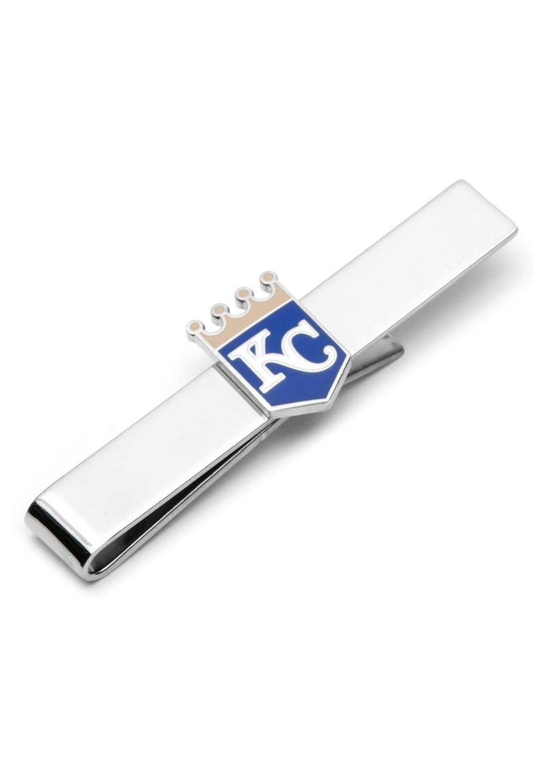 Cufflinks Inc. Cufflinks, Inc. 'Kansas City Royals' Tie Bar