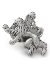 Cufflinks Inc. Cufflinks, Inc. Lannister Lion Lapel Pin