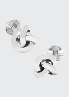 Cufflinks Inc. Love Knot Cuff Links