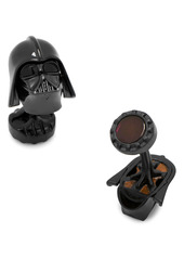 Cufflinks Inc. Cufflinks, Inc. Luxe Darth Vader Cuff Links