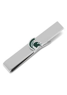 Cufflinks Inc. Cufflinks, Inc. 'Michigan State Spartans' Tie Bar