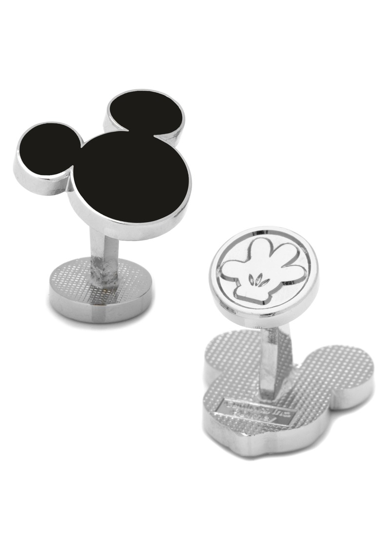 Cufflinks Inc. Cufflinks, Inc. Mickey Mouse Cuff Links