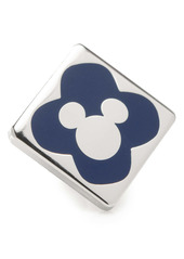 Cufflinks Inc. Cufflinks, Inc. Mickey Mouse Silhouette Square Lapel Pin