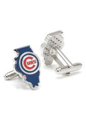 Cufflinks Inc. Cufflinks, Inc. MLB Chicago Cubs Cuff Links