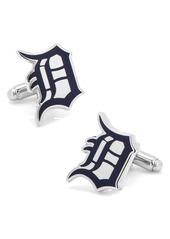Cufflinks Inc. Cufflinks, Inc. MLB Detroit Tigers Cuff Links