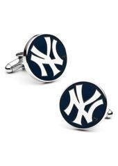 Cufflinks Inc. Cufflinks, Inc. MLB New York Yankees Cuff Links