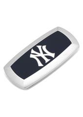 Cufflinks Inc. Cufflinks, Inc. MLB New York Yankees Money Clip