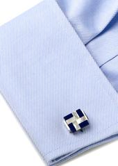 Cufflinks Inc. Cufflinks, Inc. Mother-Of-Pearl Cuff Links