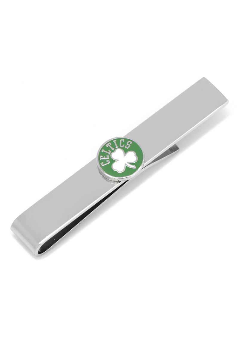 Cufflinks Inc. Cufflinks, Inc. NBA Boston Celtics Tie Bar