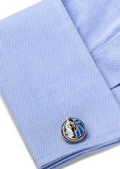 Cufflinks Inc. Cufflinks, Inc. NBA Dallas Mavericks Cuff Links