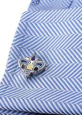 Cufflinks Inc. Cufflinks, Inc. NBA New Orleans Hornets Cuff Links
