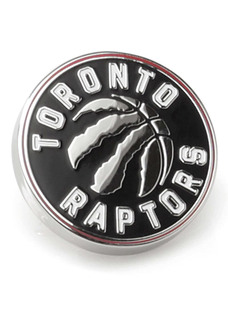 Cufflinks Inc. Cufflinks, Inc. NBA Toronto Raptors Lapel Pin