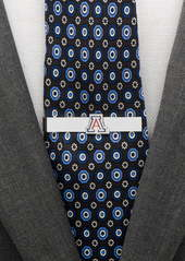 Cufflinks Inc. Cufflinks, Inc. NCAA Arizona Wildcats Tie Bar
