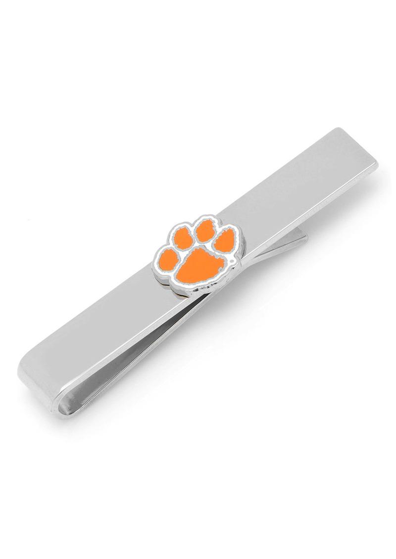Cufflinks Inc. Cufflinks, Inc. NCAA Clemson University Tigers Tie Bar