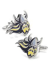 Cufflinks Inc. Cufflinks, Inc. NCAA Collegiate Augustana University Vikings Cuff Links