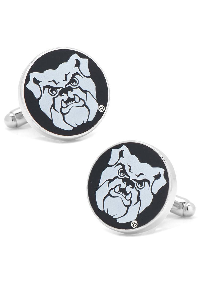 Cufflinks Inc. Cufflinks, Inc. NCAA Collegiate Butler University Bulldogs Cuff Links