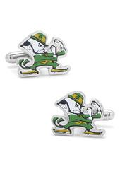 Cufflinks Inc. Cufflinks, Inc. NCAA Collegiate University of Notre Dame Fighting Irish Cuff Links