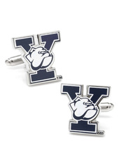Cufflinks Inc. Cufflinks, Inc. NCAA Collegiate Yale University Bulldogs Cuff Links
