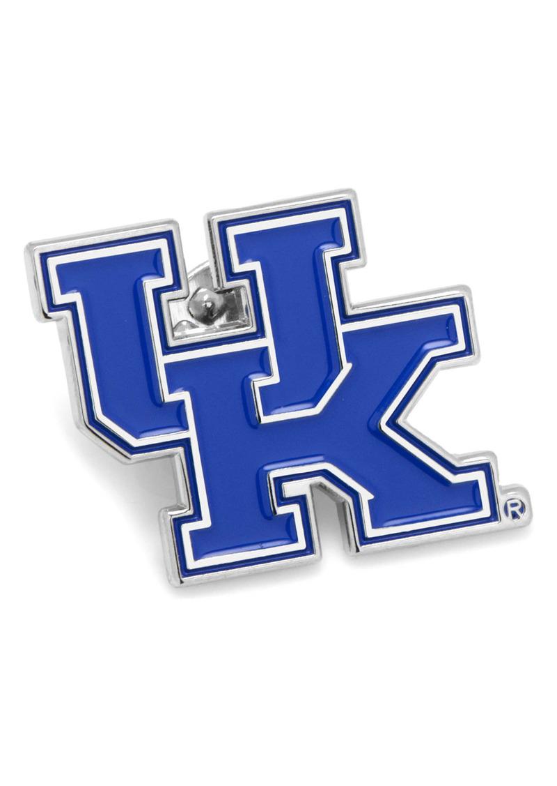 Cufflinks Inc. Cufflinks, Inc. NCAA Kentucky Wildcats Lapel Pin