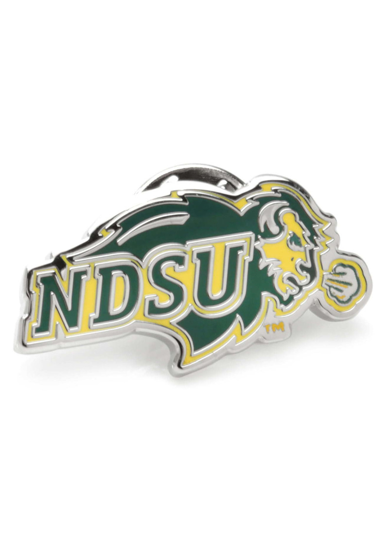 Cufflinks Inc. Cufflinks, Inc. NCAA North Dakota State University Bison Lapel Pin