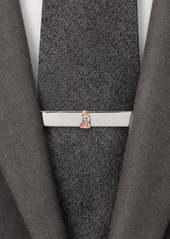 Cufflinks Inc. Cufflinks, Inc. NCAA Oklahoma State University Pistol Pete Tie Bar