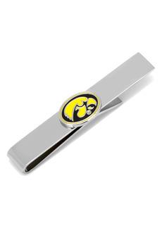 Cufflinks Inc. Cufflinks, Inc. NCAA University of Iowa Hawkeyes Tie Bar