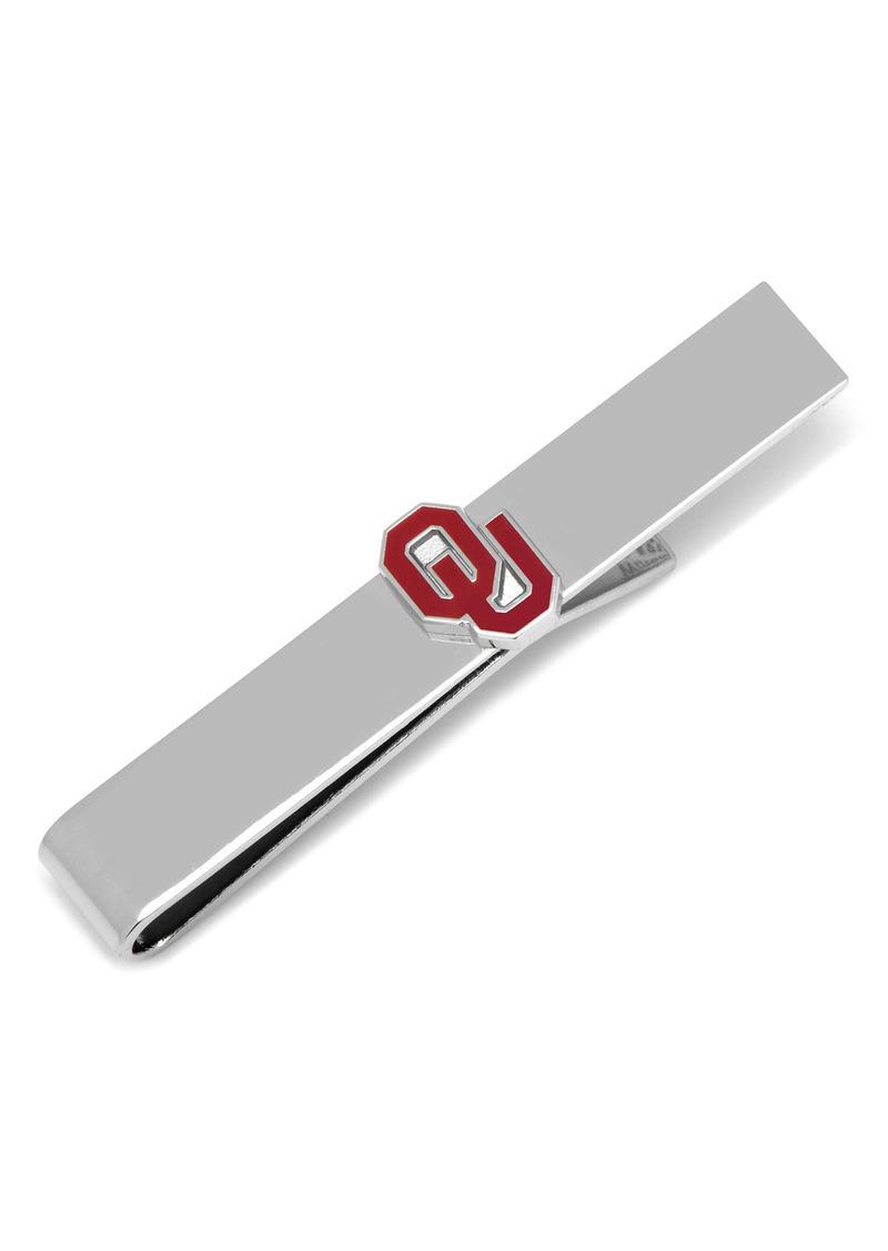 Cufflinks Inc. Cufflinks, Inc. NCAA University of Oklahoma Sooners Tie Bar