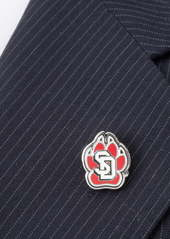 Cufflinks Inc. Cufflinks, Inc. NCAA University of South Dakota Coyotes Lapel Pin