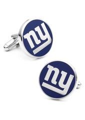 Cufflinks Inc. Cufflinks, Inc. New York Giants Cuff Links