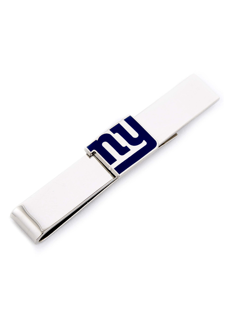 Cufflinks Inc. Cufflinks, Inc. 'New York Giants' Tie Bar