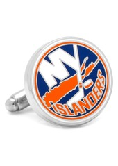 Cufflinks Inc. Cufflinks, Inc. New York Islanders Cuff Links