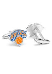 Cufflinks Inc. Cufflinks, Inc. New York Knicks Cuff Links