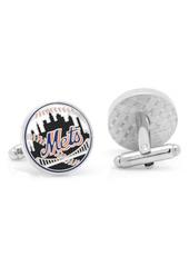 Cufflinks Inc. Cufflinks, Inc. New York Mets Cuff Links